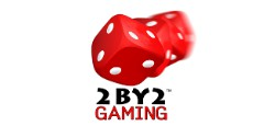 2 By 2Gaming Logo
