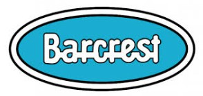 Barcrest Gaming Logo