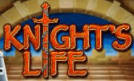 Knight's Life UK Mobile Slots