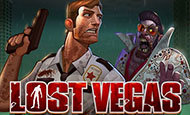 Lost Vegas Mobile Slots