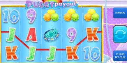 Puggy Payout on mobile