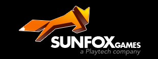 Sun Fox Games logo